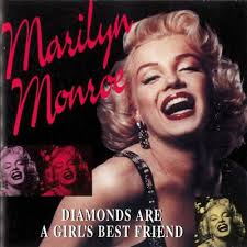 Marilyn Monroe - Diamonds are a girl's best friend.jpg