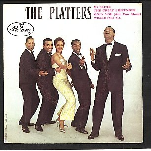 The Platters - My prayer.jpg