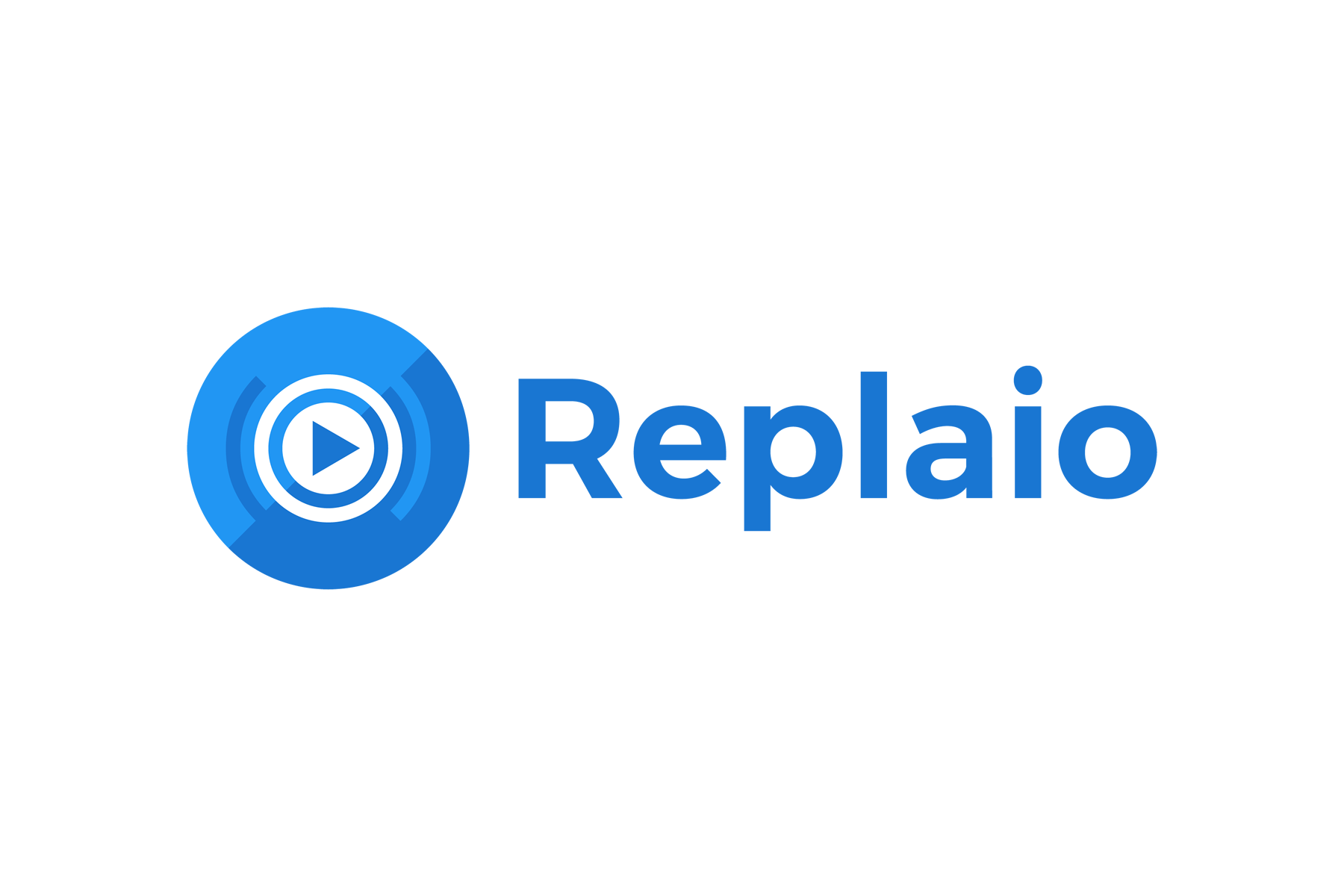 replaio logo 01 bg white